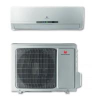Klimagerät Klimaanlage Klima 2,7kW 230V Kühlen/ Heizen Split Anlage Neu