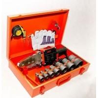 Schweißgerät Pe-Rohr 2660 W DN 16-63 mm Muffenschweißgerät PE PP PB PVDF