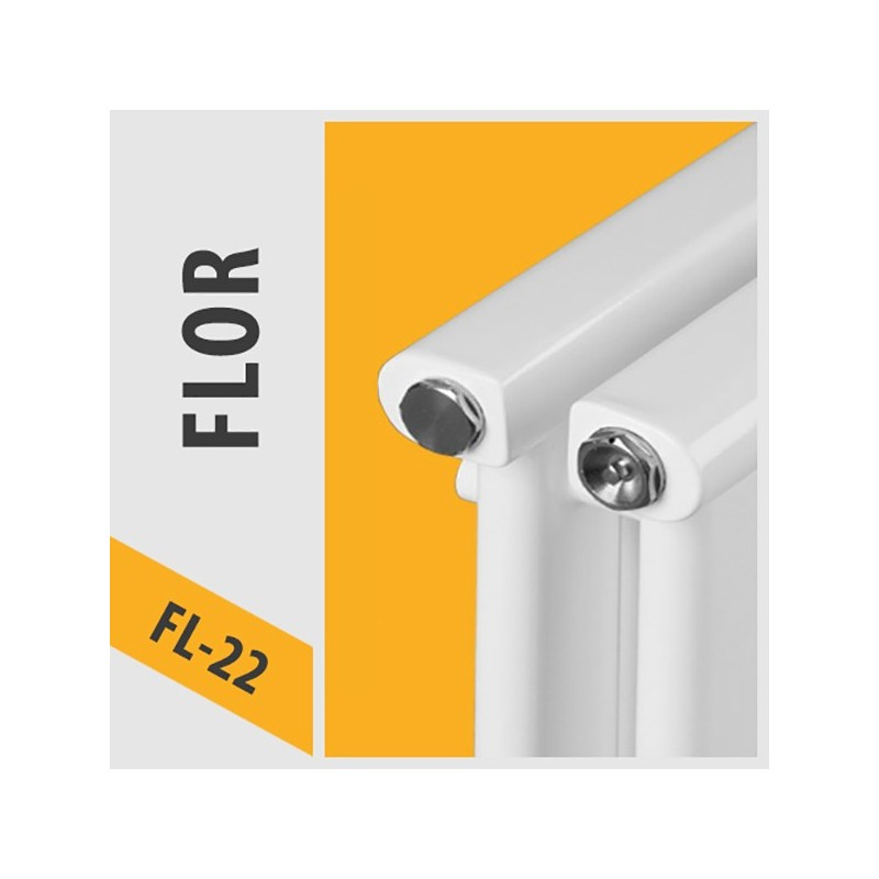FLOR FLOR FLOR - FL22 Design PANEELHEIZKÖRPER HEIZKÖRPER FLACH TOP 7a5b83