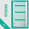 VEGANA Weiß - Badheizkörper Handtuchheizkörper Handtuchheizung
