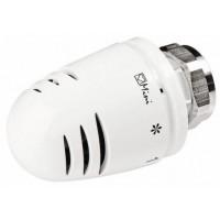 Thermostat HERZ Mini Thermostatkopf M 30x1,5 Kopf Ventil Heizung Heizkörper Fühler
