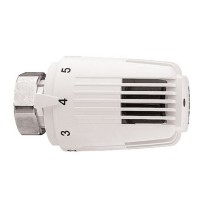 Thermostat HERZ Thermostatkopf M 28x1,5 Kopf Ventil Heizung Heizkörper Fühler