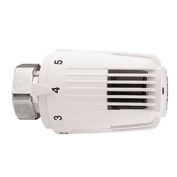 thermostat herz thermostatkopf m 28x1 5 kopf ventil heizung heizk rper f hler probaumarkt. Black Bedroom Furniture Sets. Home Design Ideas