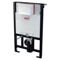 WC Vorwandelement für Trockenbau Unterputzspülkasten Spülkasten Wand WC hängend 85 cm inkl. Schallschutz
