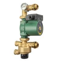 DAB Festwertregelset für Fußbodenheizung mit Pumpe klasse A Evosta 40-70 UVP