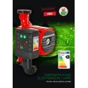 Diam Festwertregelset für Fußbodenheizung mit Diam Pumpe 25 60-130