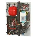 Elektrokessel  Zentralheizung + Durchlauferhitzer 4 oder 6 kW 230V
