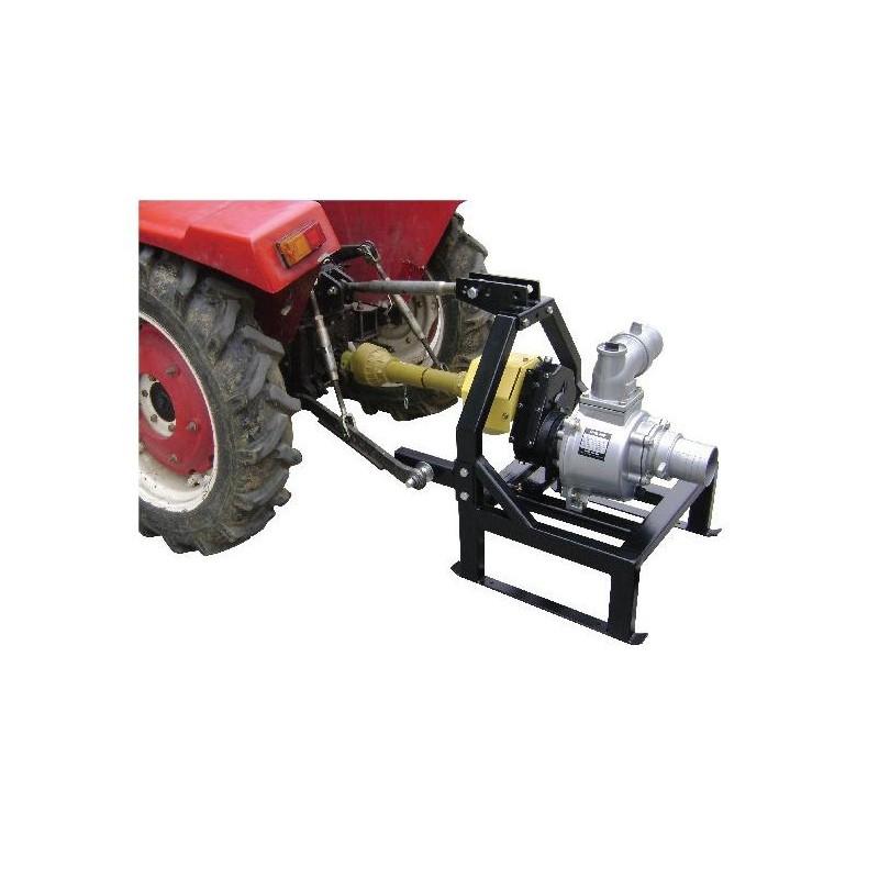 wasserpumpe mit zapfwellenantrieb 7 bar 750 l min zapfwelle traktor kleintraktor probaumarkt. Black Bedroom Furniture Sets. Home Design Ideas