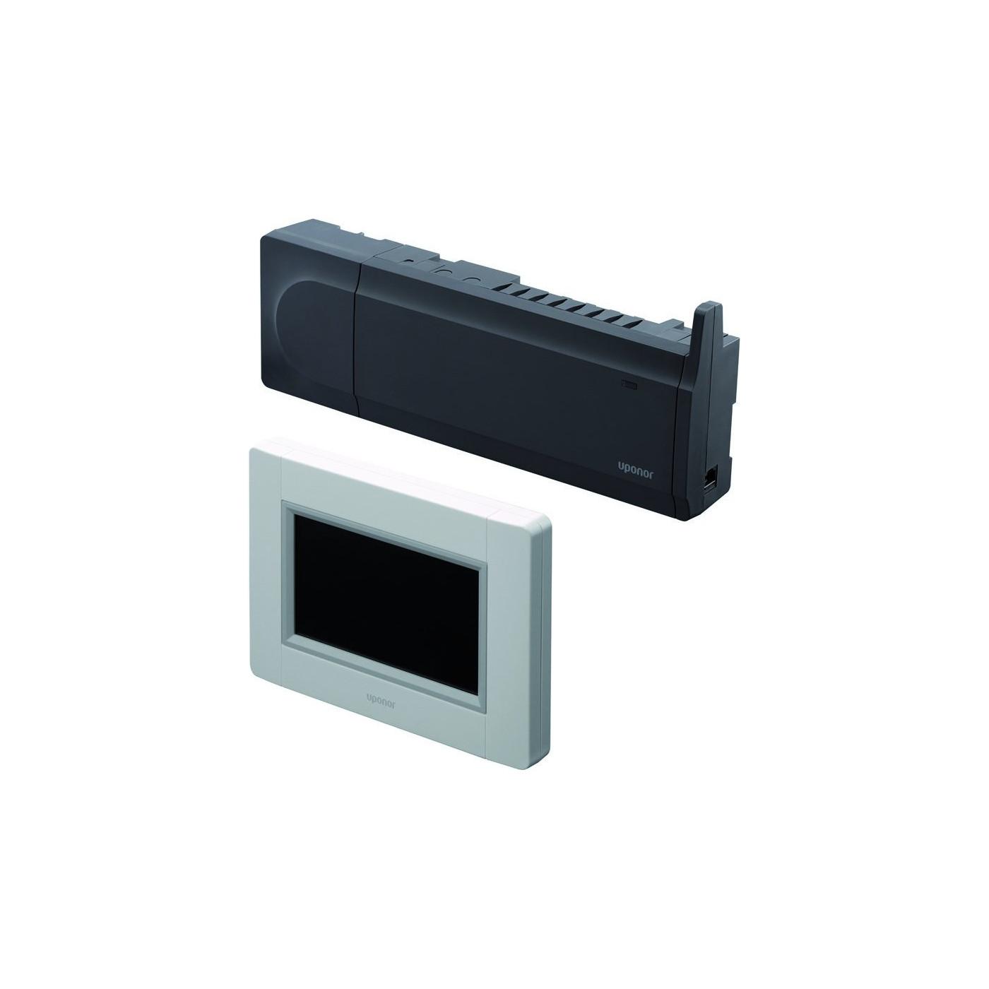 Uponor Smatrix Wave PLUS Regelmodul Set X-165+I-167 NEU TOP PREIS