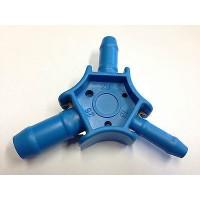 Multi-Kalibrierer für Alu Verbundrohr 16, 20, 25 mm