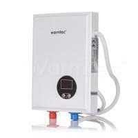 Warmwasser Universal Durchlauferhitzer 6,5 kW 230V elektrisch Untertisch Übertisch
