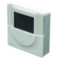 Uponor Smatrix Wave Raumfühler digital T-166 Thermostat FH Fussbodenheizung