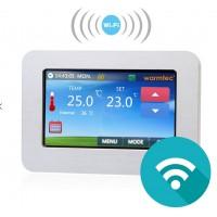 Raumthermostat PROGRAMIERBAR Raumfühler WIFI Unterputz Thermostat LCD DISPLAY