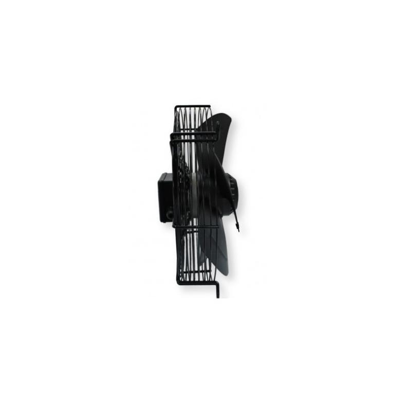Ventilator Axial Rohrventilator 550 mm 8700 m³//h Gitter Abluft Zuluft Gebläse