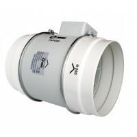 Rohrventilator DN 200 Rohrlüfter Ventilator Kanallüfter Ablüfter Kanalventilator