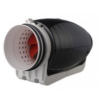 Rohrventilator DN 150 200 mm Rohrlüfter Ventilator Kanallüfter Ablüfter Kanalventilator