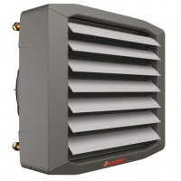Luftheizer 30 kW + Montagekonsolle Lufterhitzer Hallenheizung Luftheizung
