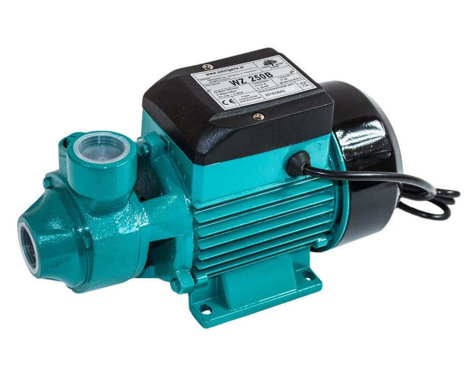 250W Gartenpumpe Kreiselpumpe 2200 L//H Wasserpumpe Pumpe Hauswasserwerk mit MPPT