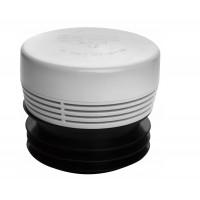 Rohrbelüfter Belüftungsventil für Sanitäranlagen DN 70 75 90 110