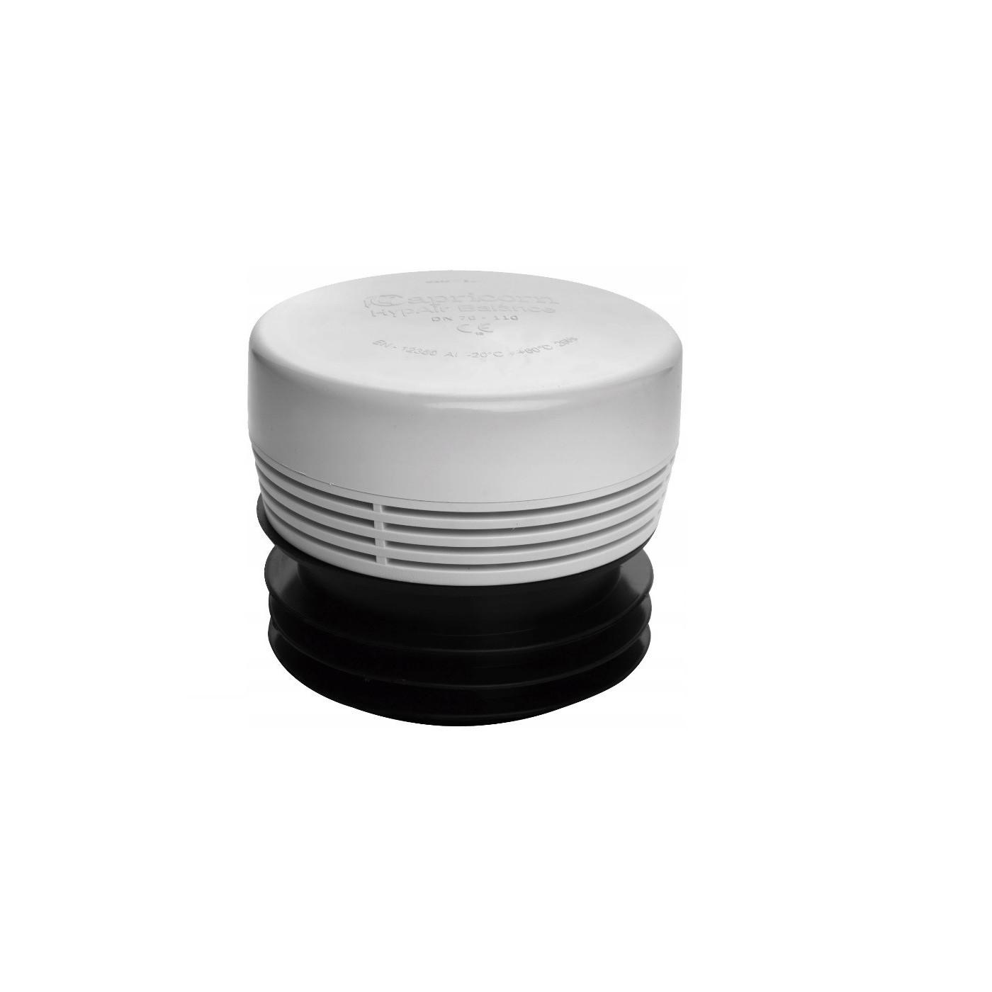Rohrbelüfter Belüftungsventil für Sanitäranlagen DN 70 110